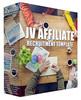 Thumbnail JV Affiliate Recruitment Template