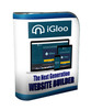 Thumbnail Igloo Website Builder Review Pack