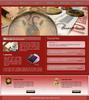 Thumbnail  Money Market HTML Template