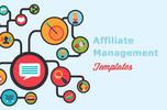 Thumbnail Affiliate Management Templates