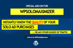 Thumbnail WP Solo Maximizer Add-On Plugin